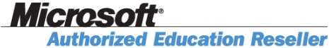 MS Authorised Education Reseller
